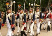 Марш-парад состоится в Смоленске