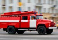 МЧС устроит пробки на улице Дзержинского