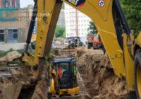 Отключения воды в Смоленске: две улицы без холодной и одна без горячей