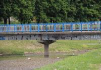 В парке 1100-летия Смоленска временно перекроют пешеходный мост