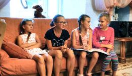 Любовь Ковалёва: «Будущее наших воспитанниц – их собственный выбор»