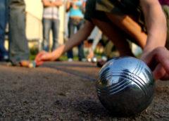 Петанк: шары, азарт и командная игра
