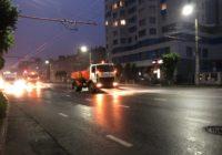 «СпецАвто» до 12 августа проведет уборку 35 улиц Смоленска