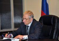 Вице-губернатор Лев Платонов отправлен в отставку