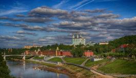 Смоленскую область покажут на московской «Туристической неделе»