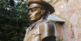 Смоленск обзавёлся новым памятником