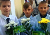 930 смоленских школьников приняли участие в акции «Дети вместо цветов»