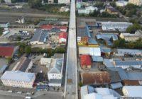 Беляевский путепровод откроют не раньше 1 октября