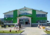 В Духовщинском районе открыли современный дом культуры