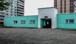 Затопленную детскую поликлинику на Киселёвке начали ремонтировать