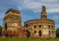 В Смоленске презентуют российско-белорусский фильм о забытых памятниках архитектуры