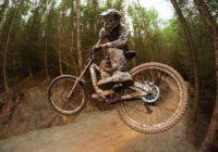 В Реадовском парке пройдут соревнования по велоспорту