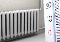 Отопление в Смоленске обещают включить 1 октября