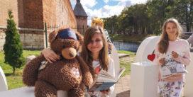 Смоленск присоединился к всероссийскому туристическому флешмобу