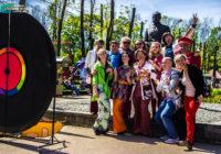 Фестивали «Смоленское лето» и «Звездопад — 2018» вышли в финал престижной туристской премии