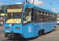 Московские трамваи всё-таки едут в Смоленск