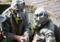 В Смоленске развернут пункты радиационного контроля