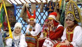 Смоленская область готовится к большому этнографическому диктанту