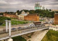 Смоленским мостам придумали названия