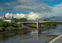 Смоляне выбирают названия для мостов через Днепр