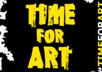 В Смоленске пройдёт выставка уличных художников