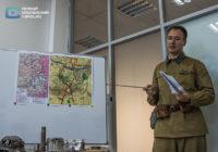 В Смоленске снова «оживили» историю