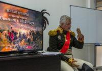 В Смоленске стартовал проект «Живая история»