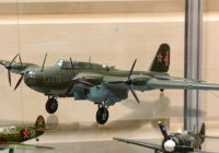 В Смоленске в 2019 году появится музей авиации