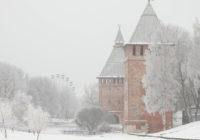 Идеи для уикенда в Смоленске. 1-2 декабря