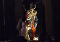 Загадочный спектакль «Miraccollo» прошёл в Смоленске