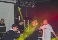 Скандальный рэпер выступил в Смоленске