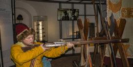 Стрелецкая «Ночь музеев» прошла в «Башне Громовой»