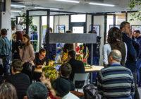 В Смоленске открылось пространство для активистов