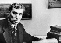 В Смоленске пройдет международная конференция, посвященная Борису Пастернаку