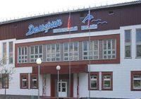 Единственный бассейн Заднепровья возобновляет свою работу