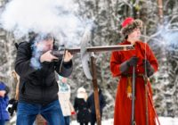 В Демидовском районе пройдёт военно-исторический фестиваль