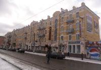 В Смоленске приведут в порядок четыре здания