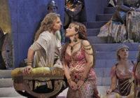 В Смоленске покажут оперу Камиля Сен-Санса