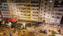 Подрывник из Пригорского скончался в больнице