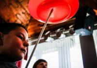Театр уличного искусства Sub Rosa приглашает всех на день Рождения