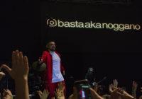 Рэпер Баста выступил в Смоленске