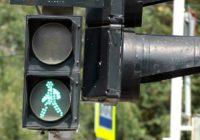 Один из районов Смоленска обзавёлся новым светофором