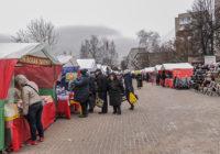Городской эксперимент. Что такое уличный рынок в Смоленске?