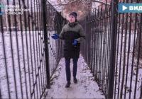 Городской эксперимент. Нужны ли заборы в Смоленске?