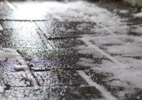 МЧС предупреждает о возможном ледяном дожде