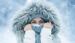 На выходных в Смоленске ощутимо похолодает