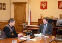 Антон Коротченко станет советником губернатора