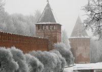 Смоленск вошел в пятерку самых недорогих городов для путешествий по России