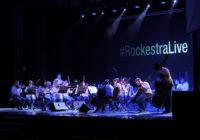 RockestraLive вновь покорил Смоленск