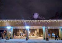 Смоляне смогут отпраздновать Новый год в Лопатинском саду